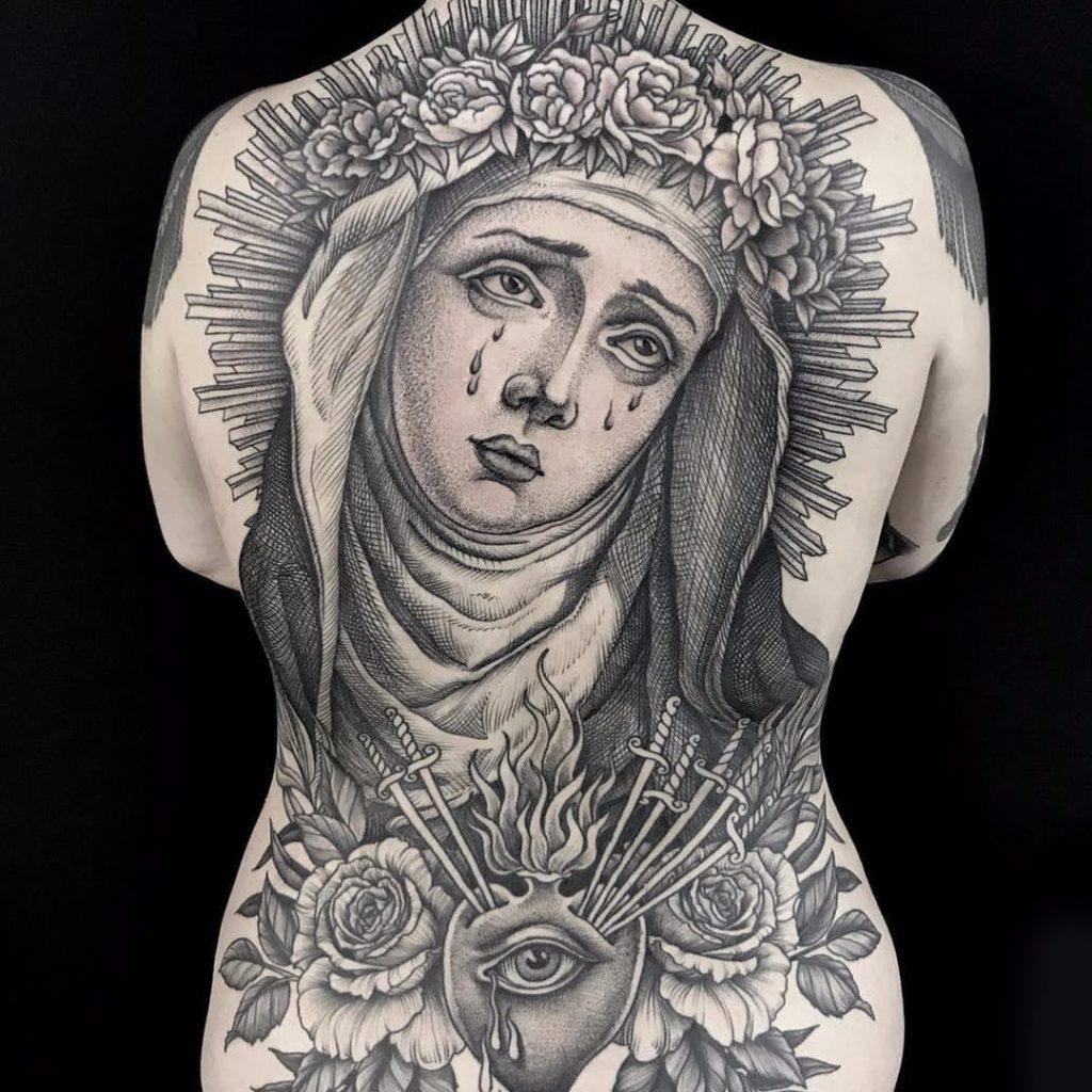 Pin On Art Tattoo 10
