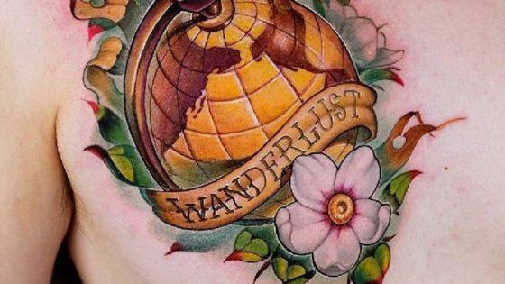 Tattoo Spirit Europas Grosse Tattoo Illustrierte