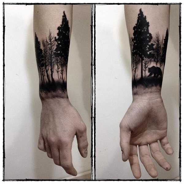 Handgelenk tattoo frauen ▷ 1001+