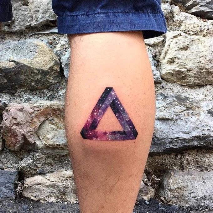 Tattoo männer kleines Die besten
