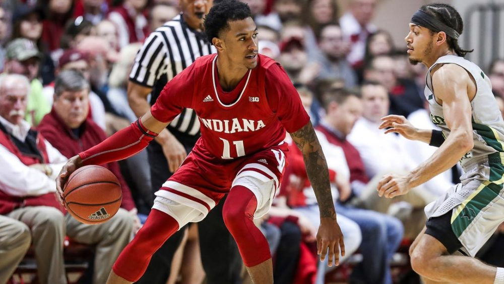 Sportler, Basketball