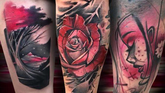 Home Tattoo Spirit