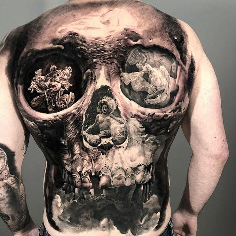 32 Schadel Tattoo Vorlage Besten Bilder Von Ausmalbilder