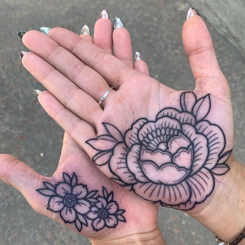 Tattoo ja oder nein