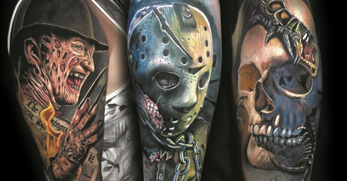 tattoostudio darmstadt