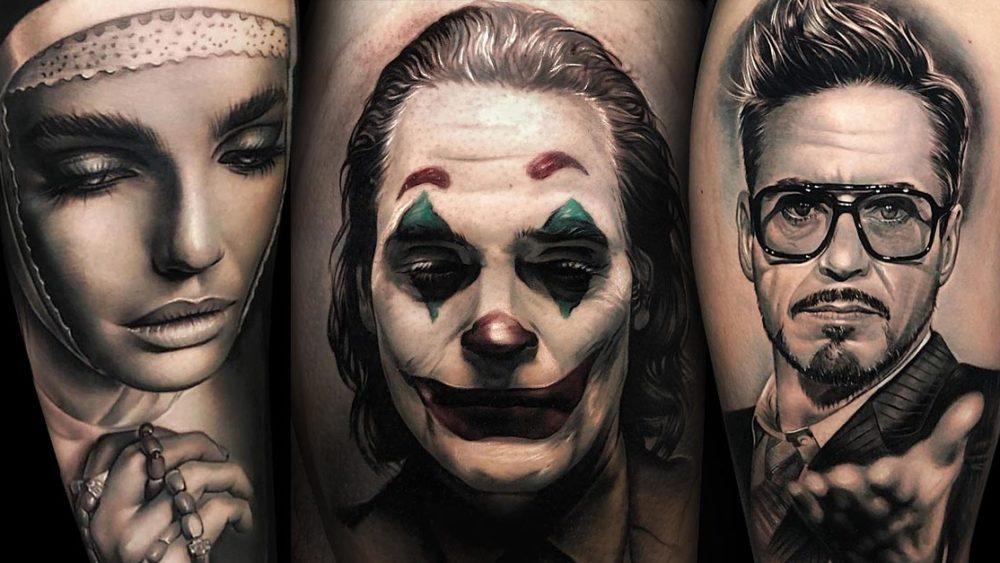 Keine Vorlage Fur Den Joker Film Mit Joaquin