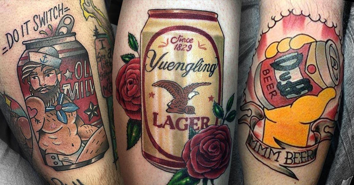 Beweggründe Für Tattoos