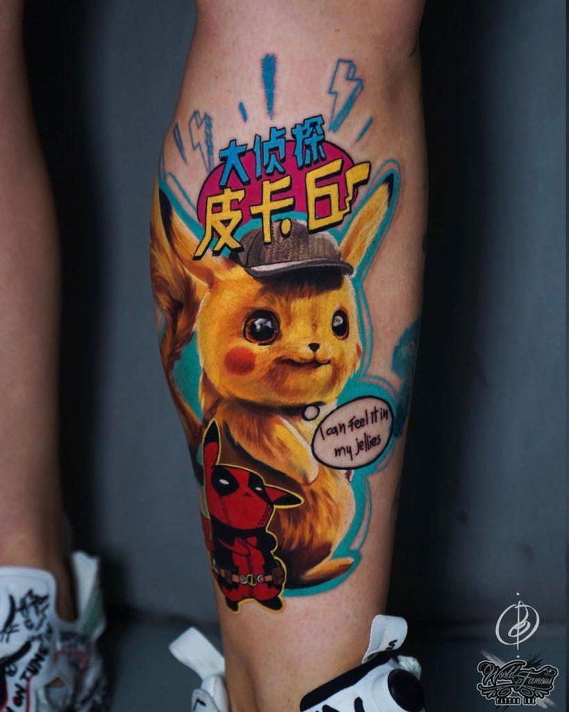 Tattoo hand bedeutung auge mit Augen Tattoo