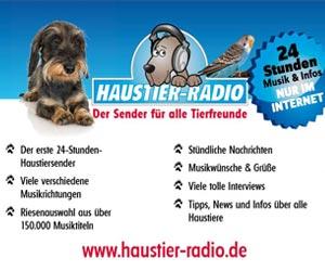 HR-Haustierradio