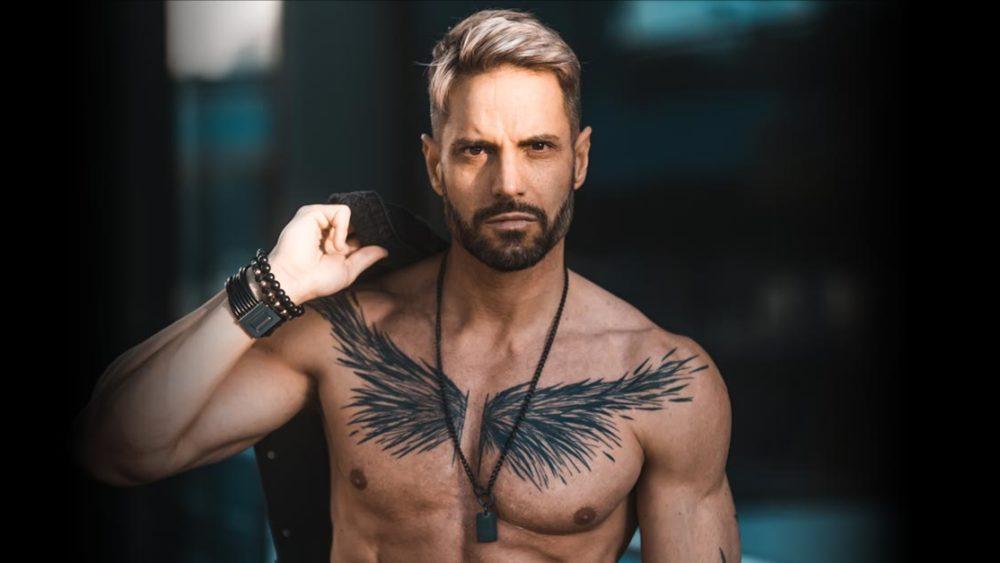 Männer für intim tattoo Temporäres intim