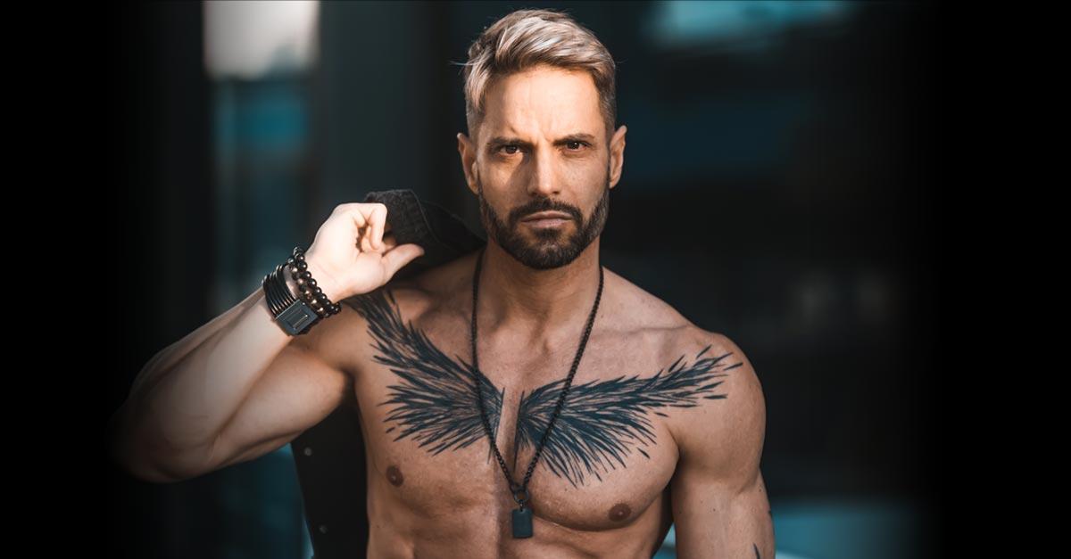 Musik männer tattoos motive Top 50