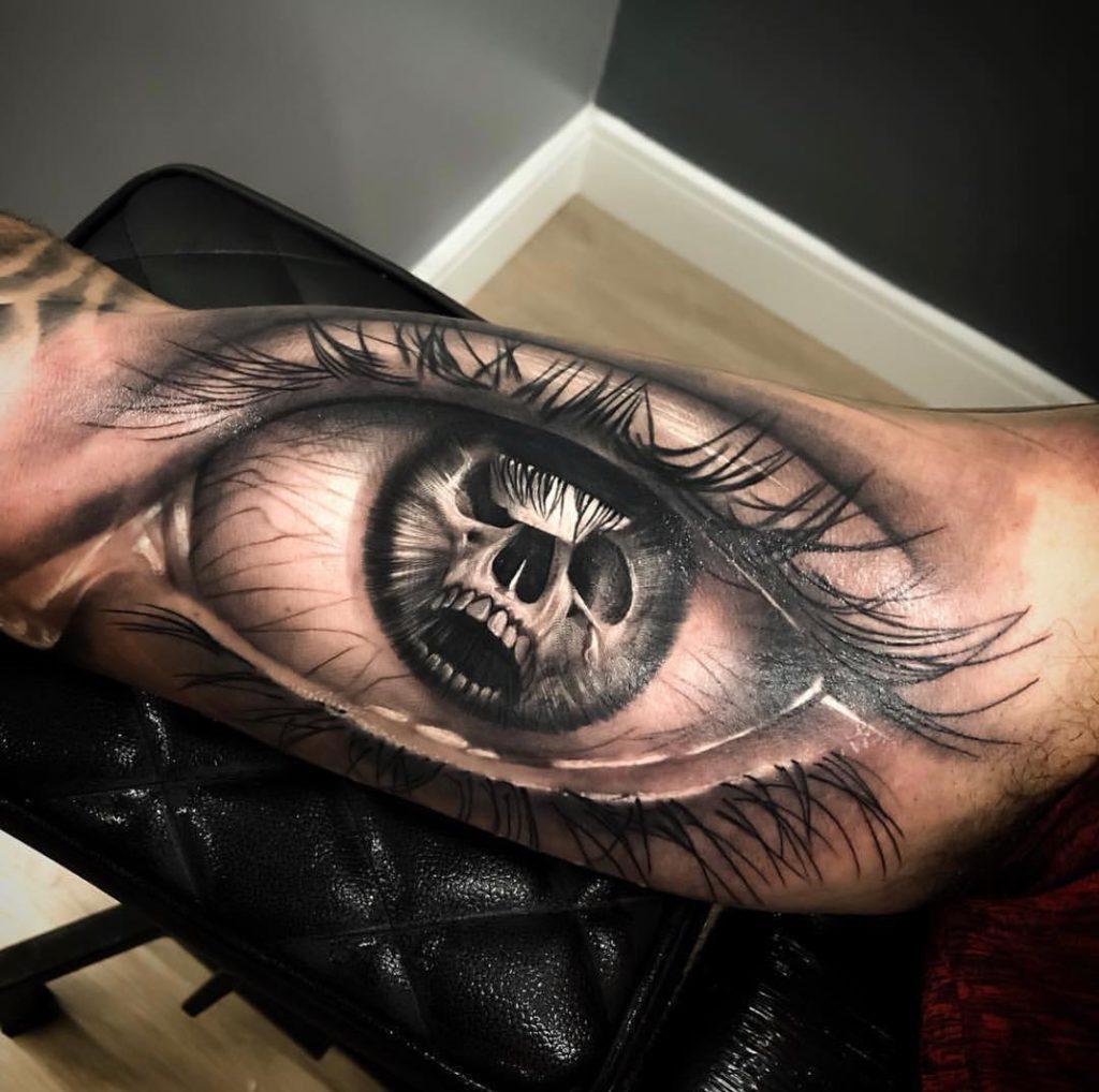 Männer für tattoos motive Die Tattoo