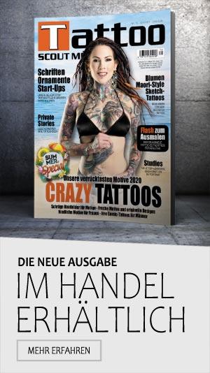 Tattoo-Scout