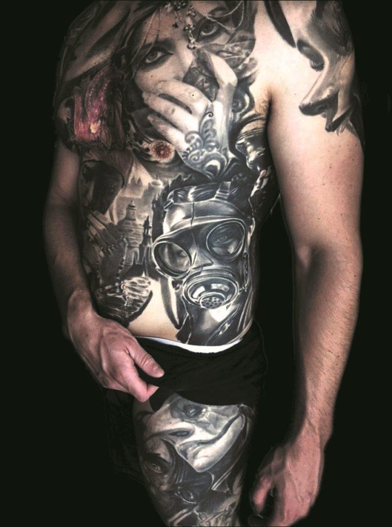 Tattoo Studio Baden Baden