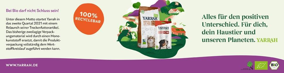 Yarrah – Hundereporter 970×250