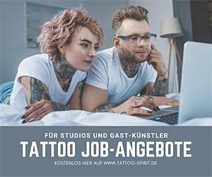 Spirit-Job-Börse 300×250 – 01