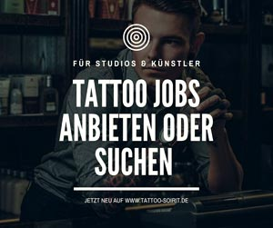Spirit-Job-Börse 300×250 – 02