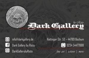 Dark Gallery – Bochum – VSK