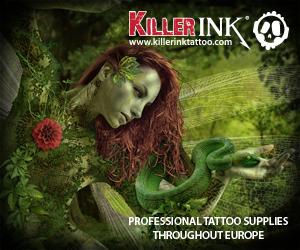 Killr Ink 300×250