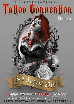 Conv-Berlin 2019