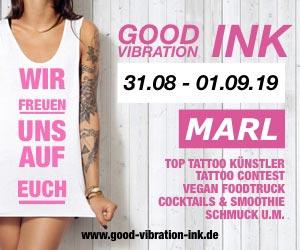 Tattoo Messe Marl 2019 – 300×250