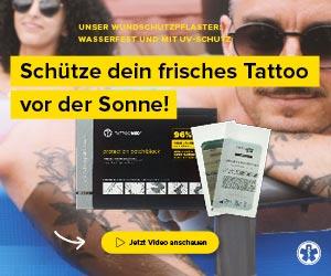 Tattoo Med TS100 – 300×250