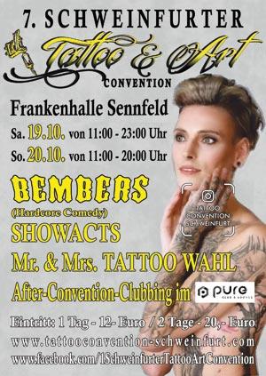Conv Schweinfurt 2019 – 300