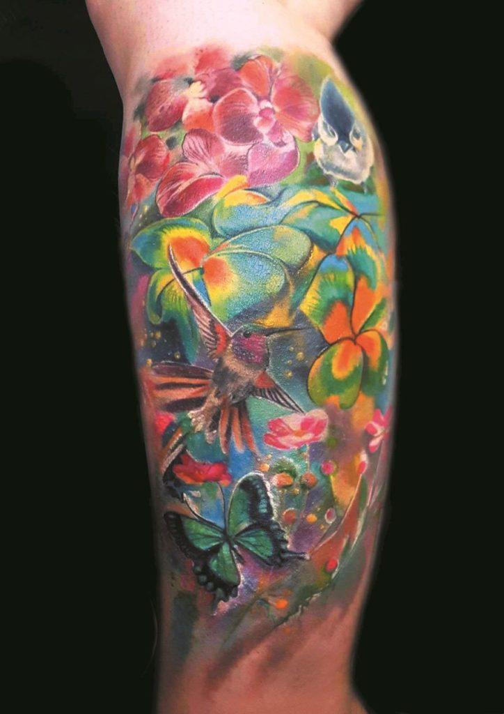 Tattoo Neutraubling