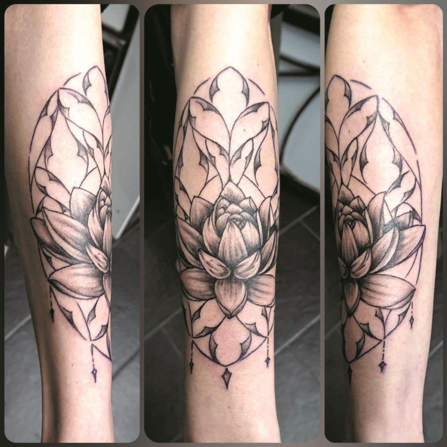 Wild Style in Troisdorf & Wesseling - Tattoo Spirit